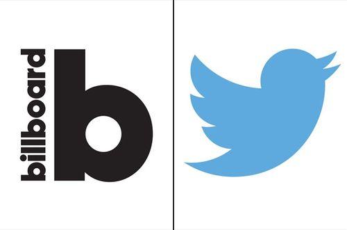 Billboard twitter logo