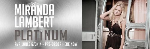 Pre-Order Platinum