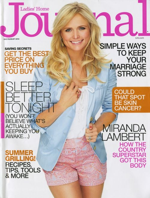 Optimized-Miranda Lambert Ladies Home Journal