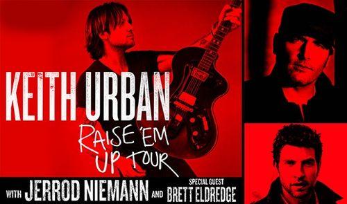 Raise em up tour