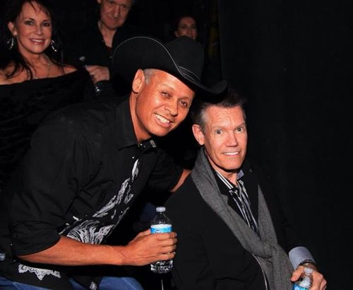Neal McCoy Randy Travis