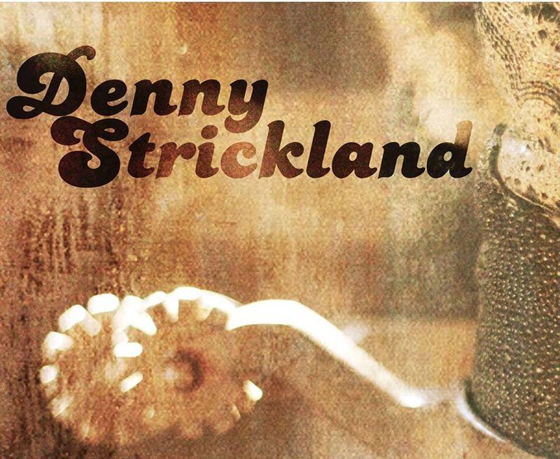 Denny Strickland