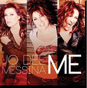 Jo Dee Messina - Me album cover art