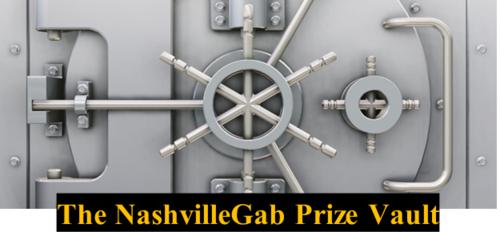 NashvilleGab prize vault