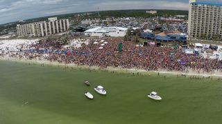 2014 Spring break aerial 2 Jose Buezas