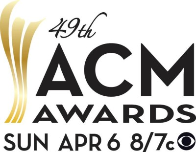 ACM awards logo