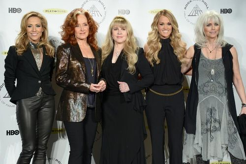 Carrie Underwood & Company