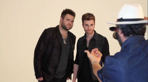 The Swon Brothers In People
