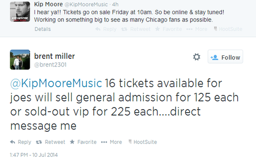 Kip Moore scalper 1