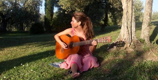 Shania Twain Facebook