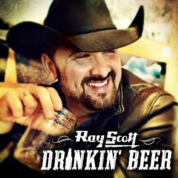 Ray Scott