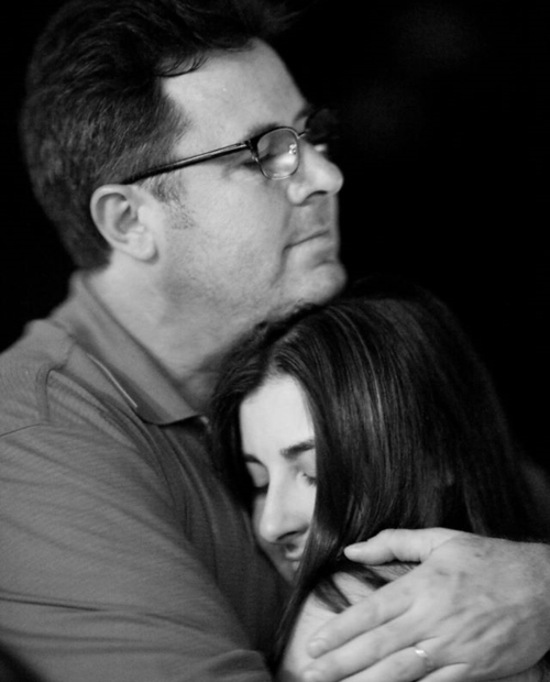 Jenny and vince gill