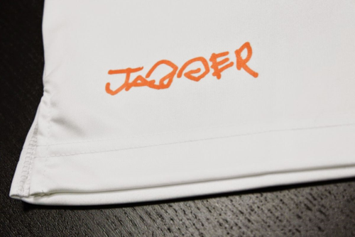 Jagger signature
