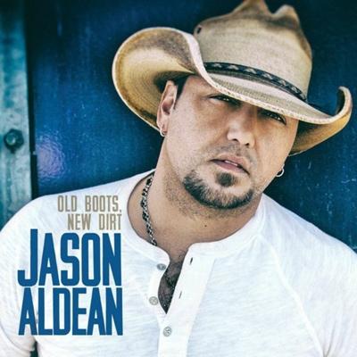 Jason Aldean album