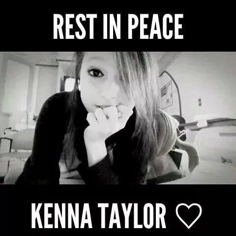 Kenna Taylor
