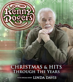 Kenny Rogers holiday tour