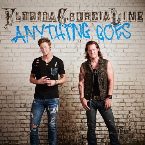 Florida Georgia Line Anything Goes