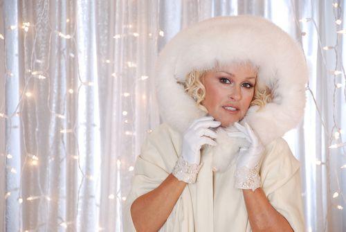 Lorrie Morgan Christmas Tour