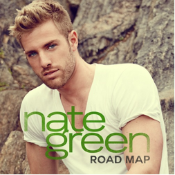 Nate Green Road Map EP
