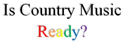 Country music homophobia