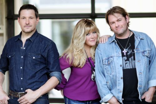 Ty Herndon, Jamie O'Neal, Andy Griggs