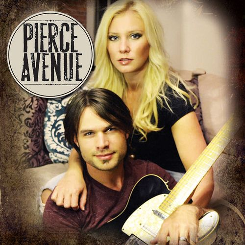 Pierce Avenue, EP Cover Art