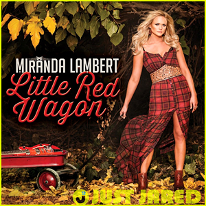 Miranda-lambert-little-red-wagon-single-cover
