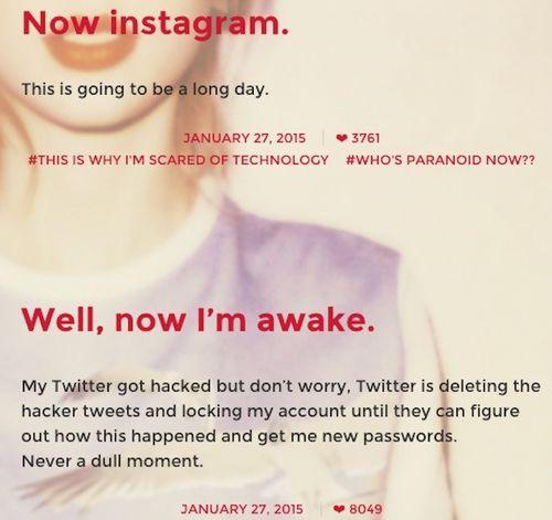 Taylor Swift tumblr