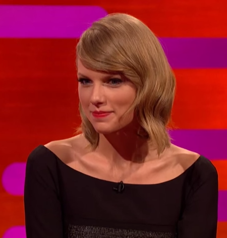 Taylor Swift insulted cat
