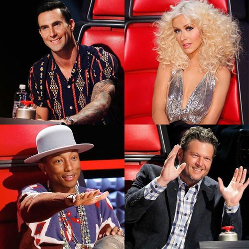The Voice season 8