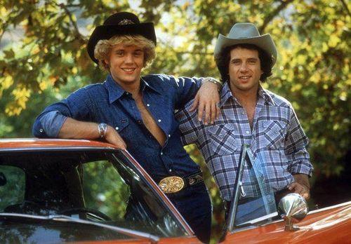 The duke boys