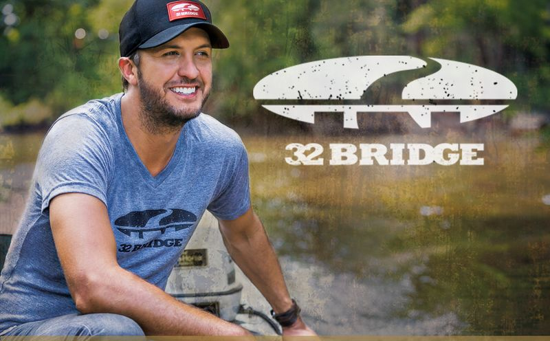 Luke Bryan 32 bridge