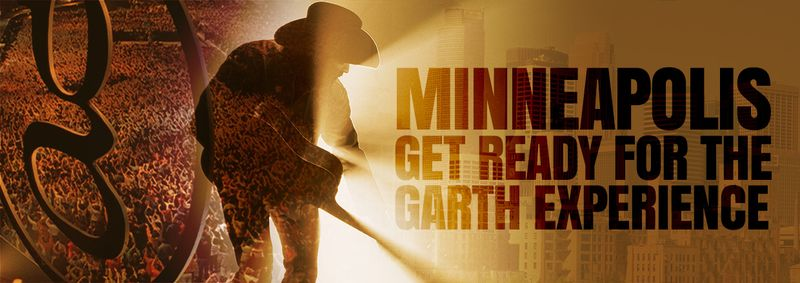 Garth Minneapolis