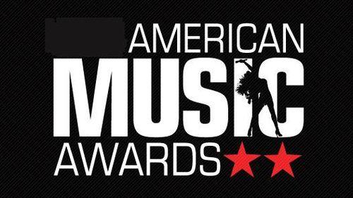 American-music-awards-logo