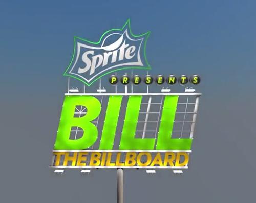 Bill the Billboard