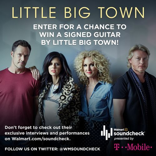 LittleBigTown_Guitar_Sweepstakes_800x800[3]