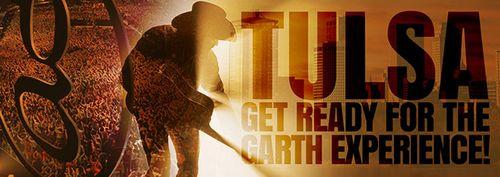Garth Tulsa