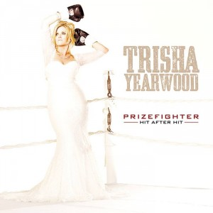 Trisha Yearwood Prizefighter