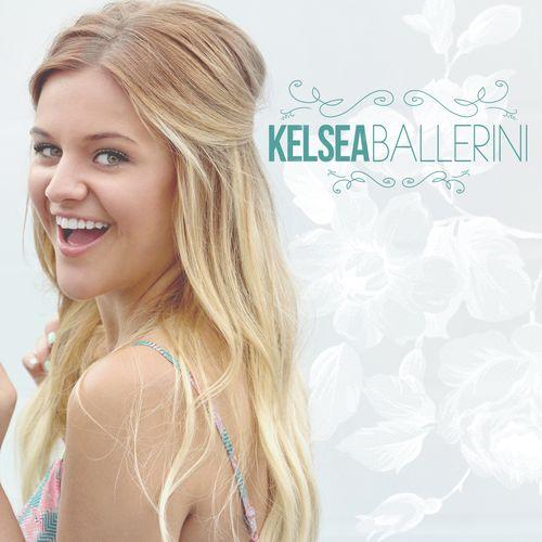 Kelsea Ballerini EP Cover