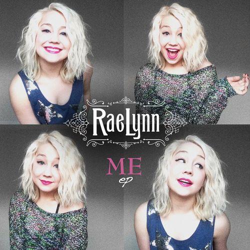 RaeLynn, Me EP Cover
