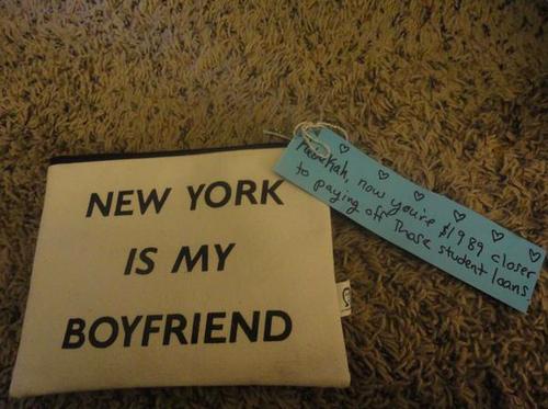 Taylor Swift cash gift