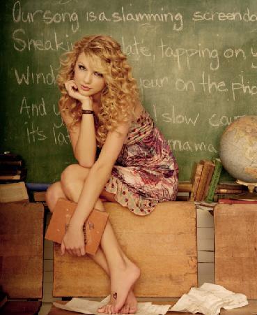 Taylor Swift Stuff on Taylor Swift Stuff